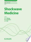 Shockwave Medicine Book