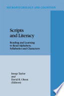 Scripts and Literacy Book