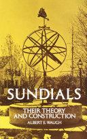 Sundials Book
