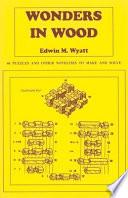Wonders in Wood