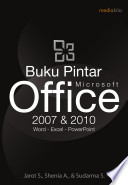 Buku Pintar Microsoft Office 2007 & 2010