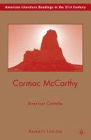 Pdf Cormac McCarthy