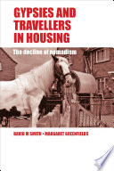 Gypsies and Travellers in housing