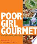 Poor Girl Gourmet Book PDF