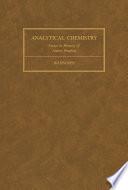Essays on Analytical Chemistry