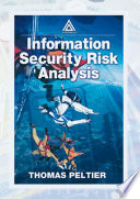 Information Security Risk Analysis Book