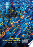 Population Health In Canada PDF