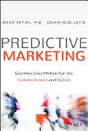 Predictive Marketing