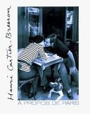 Thumbnail Henri Cartier-Bresson