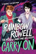 Carry On [Pdf/ePub] eBook