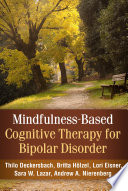 Mindfulness Based Cognitive Therapy for Bipolar Disorder Book