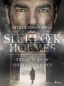 The Return of Sherlock Holmes [Pdf/ePub] eBook