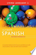 Ultimate Spanish Beginner Intermediate PDF