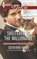 Sheltered by the Millionaire