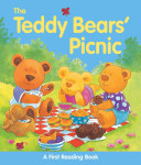 The Teddy Bear s Picnic  Giant Size  Book