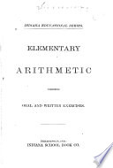 Elementary Arithmetic