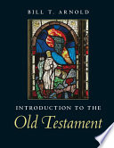 Introduction to the Old Testament Book