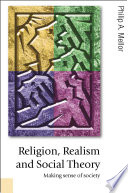 Religion Realism And Social Theory