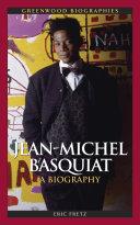 Pdf Jean-Michel Basquiat: A Biography Telecharger