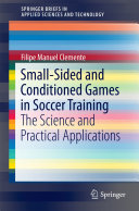 Small Sided and Conditioned Games in Soccer Training