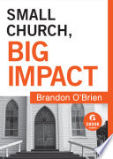Small Church  Big Impact  Ebook Shorts