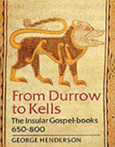 From Durrow to Kells