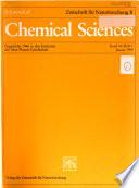 Zeitschrift Für Naturforschung