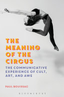 The Meaning of the Circus Pdf/ePub eBook