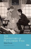Pdf The Originals: The Adventures of Huckleberry Finn