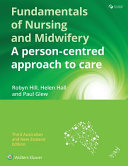 Fundamentals Of Nursing And Midwifery