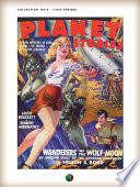 PLANET STORIES   Collection no 9