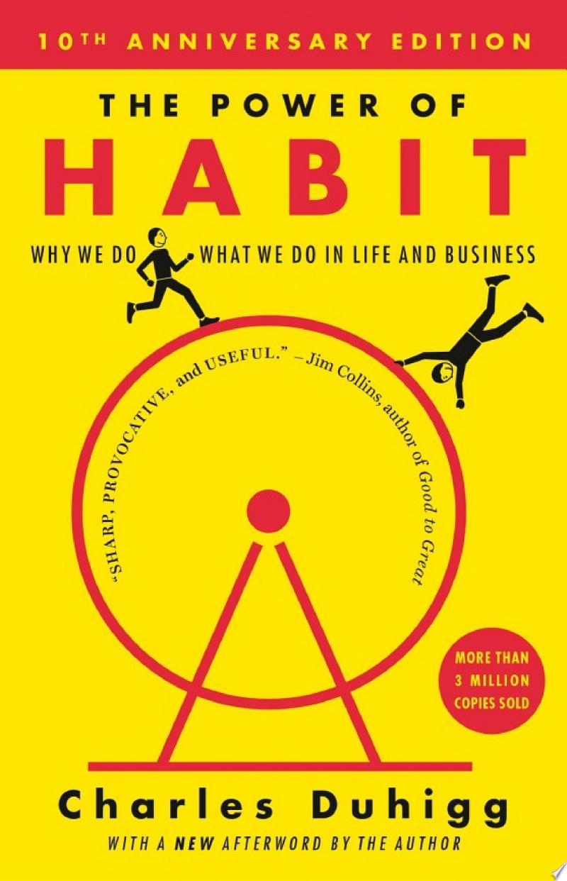 The Power of Habit image