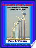 Alternative Energy Sources Book PDF