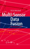 Multi-Sensor Data Fusion: An Introduction - H B  Mitchell
