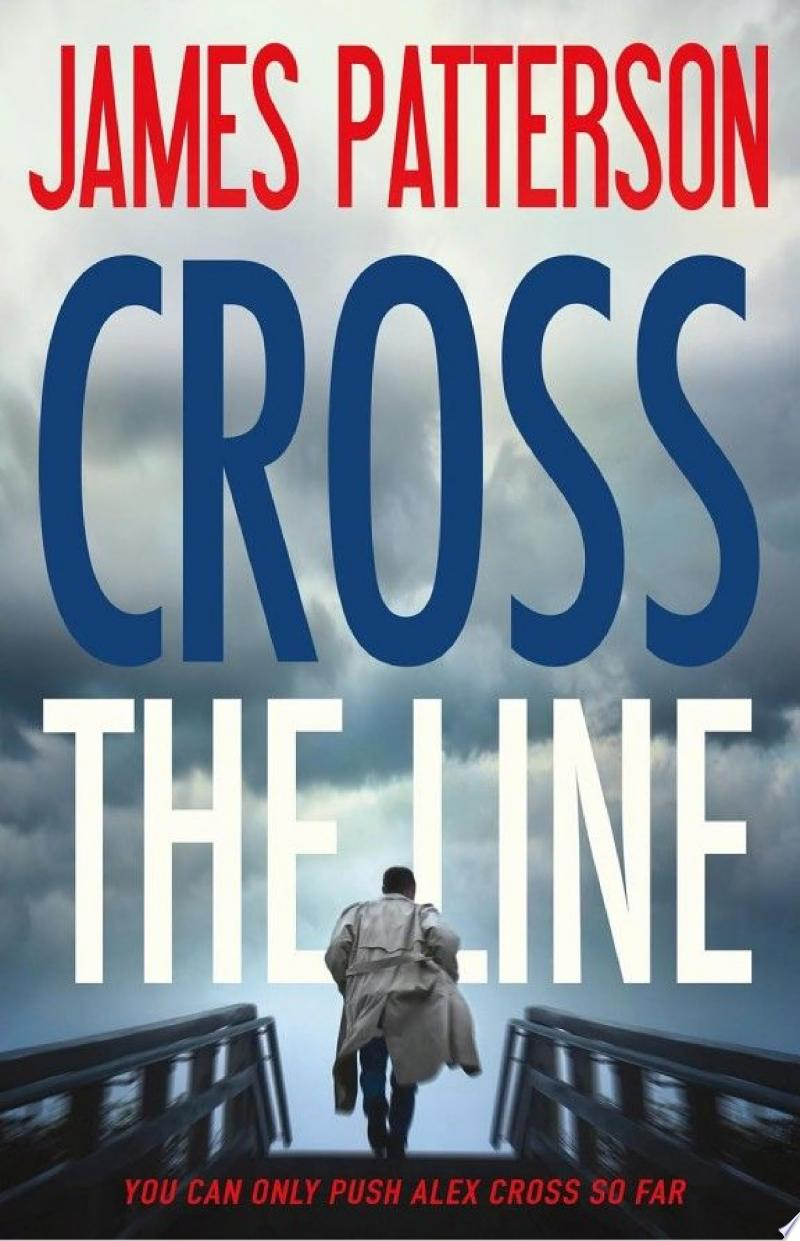Cross the Line image