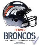 Denver Broncos New   Updated Edition