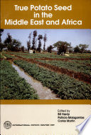 True Potato Seed In The Middle East And Africa