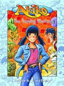 Akiko: The Training Master [Pdf/ePub] eBook