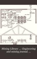 Mining Library Engineering And Mining Journal Handbook Of Mining Details C1912