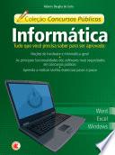 Coleção Concursos Públicos - Informática