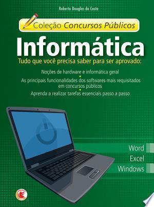 Download Coleção Concursos Públicos - Informática online Books - godinez books