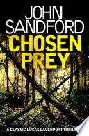 Chosen Prey Pdf/ePub eBook