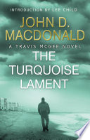 The Turquoise Lament  Introduction by Lee Child