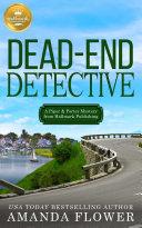 Dead-End Detective Pdf/ePub eBook