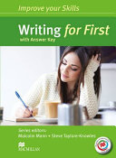 Improve Your Skills - Writing for First Student's Book