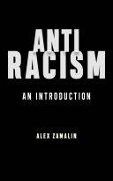 Antiracism: an introduction