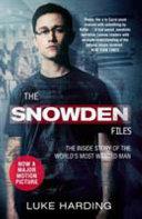 The Snowden Files Book