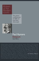 Paul Hymans