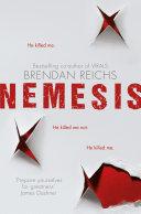 Nemesis  Project Nemesis 1 Book PDF