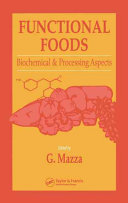 Functional Foods ebook